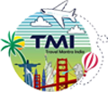 Travel Mantra India Logo